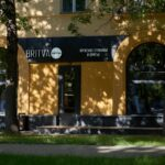 Барбершоп BRITVA, улица Свободы, 23 фото