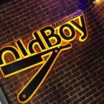 Барбершоп OldBoy, Вяземская улица, 12 фото