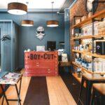Boy Cut Barbershop фото