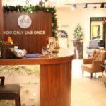 Центр красоты и здоровья YOLO фото
