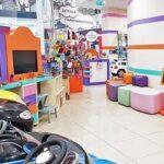 Детская парикмахерская Воображуля, Головинское шоссе, 5 фото