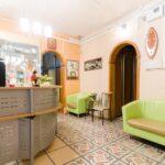 Дом здоровья Воронцовский фото