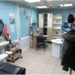 Эконом-парикмахерская Vita фото