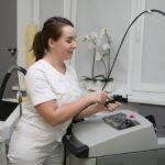 Клиника лазерной эпиляции NovoLASER, улица 9 Мая, 8А фото