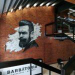 Мужская парикмахерская Barbatoria фото