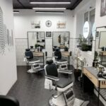 Мужская парикмахерская Barber Corner фото