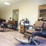Мужская парикмахерская ReКрут фото