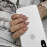 Ногтевая студия White nails фото