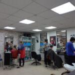 Парикмахерская эконом-класса, Полярная, 1 фото
