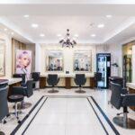Салон Fashion studio фото