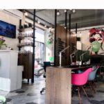 Салон красоты Be. Uni Studio фото