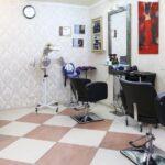 Салон красоты Даниэль, улица Академика Пилюгина, 12а фото