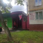 Салон красоты Грация, Анадырский проезд, 47 к1 фото