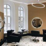 Салон красоты Jordan Beauty Moscow фото