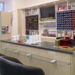 Салон красоты Kitchen Colors фото