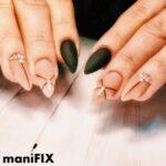 Салон красоты maniFIX, Воронцовская, 44 фото