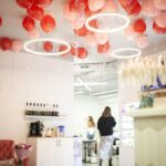 Салон красоты Milky, Мясницкая, 15 фото