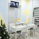 Салон красоты Moon, Ташкентская улица, 25 корпус 1 фото