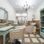 Салон красоты OK, Костромская улица, 18А фото