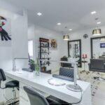 Салон красоты Poodra фото