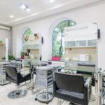 Салон красоты Salon № 8 фото