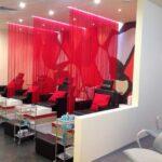 Салон маникюра и педикюра Esmalte nail bar фото
