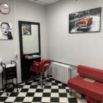 Салон-парикмахерская, Большая Семёновская, 42 фото