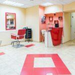 Салон-парикмахерская Дива фото