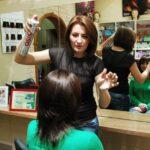 Салон-парикмахерская Елена фото
