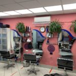 Салон-парикмахерская HairBoss фото