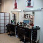 Салон парикмахерская New Лайм фото