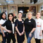 Салон-парикмахерская Самая Самая, Новочеркасский бульвар, 5 ст2 фото