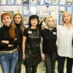 Салон-парикмахерская Самая Самая, Плетешковский переулок, 8 ст2 фото