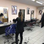 Салон-парикмахерская Весы фото