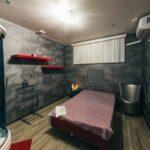 Салон расслабляющего массажа Мальвина клуб фото