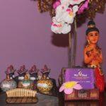 Салон тайского массажа и СПА Вай Тай, Братиславская улица, 23 фото