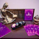 Салон тайского массажа и СПА Вай Тай, Подольское шоссе, д. 8 фото