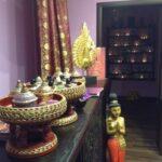 Салон тайского массажа и СПА Вай Тай, Пятницкое шоссе, 9 фото