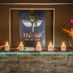 Spa-салон Тайрай, улица Грина, 36 фото