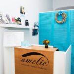 Студия макияжа и дизайна бровей Amelie Brow Bar фото