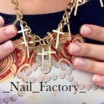Студия маникюра Nail Factory фото