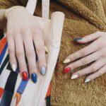 Студия маникюра OVAL nails фото