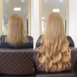Студия наращивания волос Yanahair фото