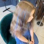 Студия по наращиванию волос Michelle Hair фото