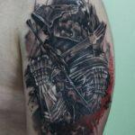 Тату-студия True Art Tattoo Studio фото